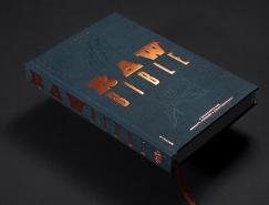Raw Bible画册设计欣赏