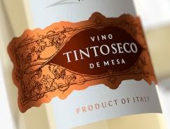 Pinot Grigio葡萄酒包装设计