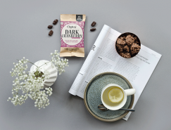 Chokay巧克力包装设计