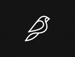 Kakha Kakhadzen标志设计欣赏