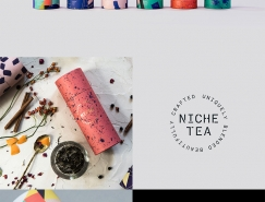 46款茶品牌和包装设计欣赏