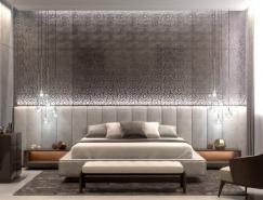 40个美丽温馨的卧室设计
