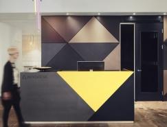 Autodesk斯德哥尔摩办公室设计