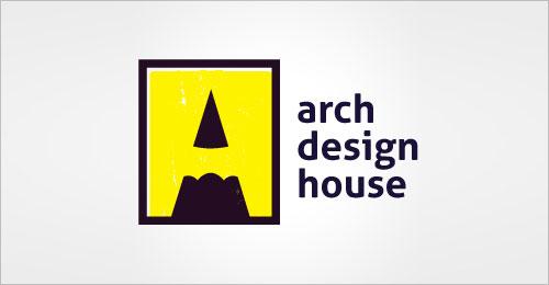 50款a-z字母logo设计欣赏