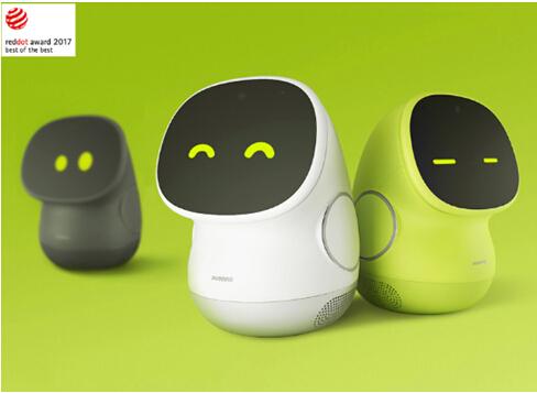 為產品注入靈魂 ROOBO借設計推動智能機器人行業變革