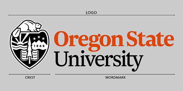 俄勒冈州立大学(OSU)发布全新形象标志