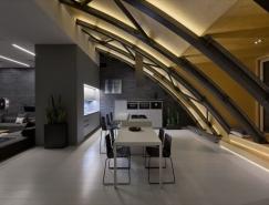 50個現代家庭餐廳設計欣賞