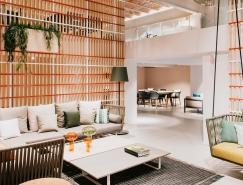 家具品牌Kettal时尚展厅设计