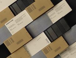 Distrito Films品牌視覺形象設計