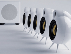 Podspeakers莢式音箱的傳奇經曆為你揭秘背