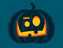 Matt Stevens酷酷的插画设计作品
