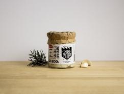 Chorifactory調味醬包裝設計
