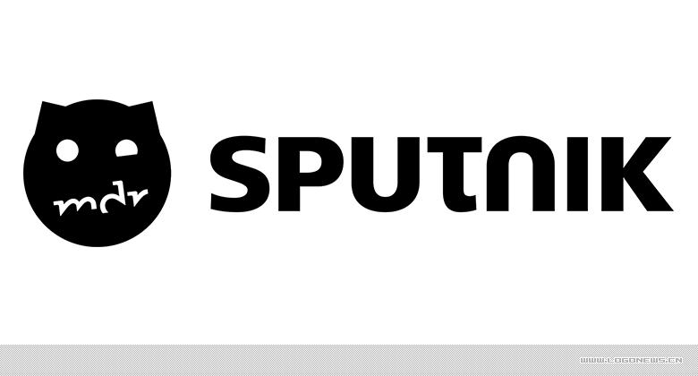 德国广播电台MDR Sputnik启用一个年轻的新LOGO