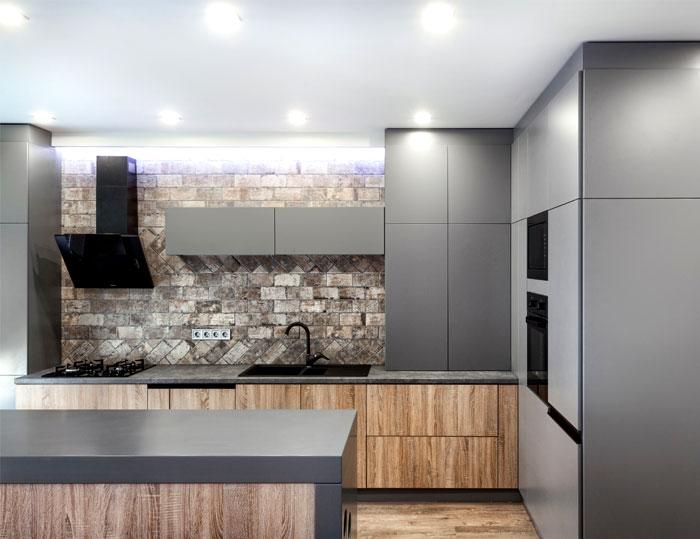 65平米顶层loft小公寓设计