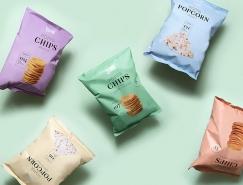 Poppa薯片包装亚洲城最新网址