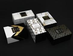 Boulevard香水包裝設計