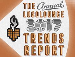 2017年LOGO設計趨勢