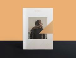 时尚品牌Nohemi视觉形象设计