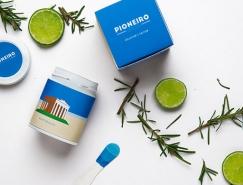 Pioneiro调味料包装亚洲城最新网址