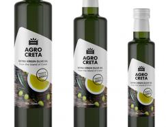 Agrocreta橄榄油包装设计