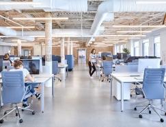 互联网床垫品牌Casper办公室设计