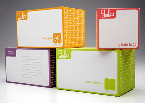 100款国外食品包装设计集锦