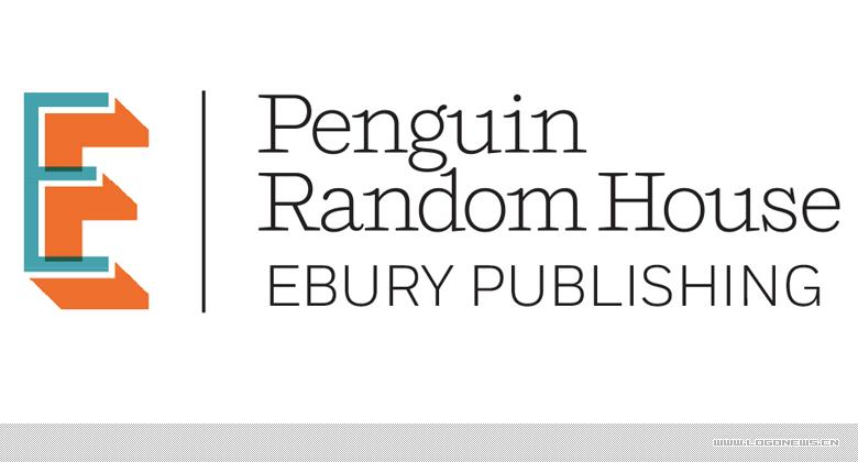 企鹅兰登书屋旗下出版社Ebury更换新LOGO