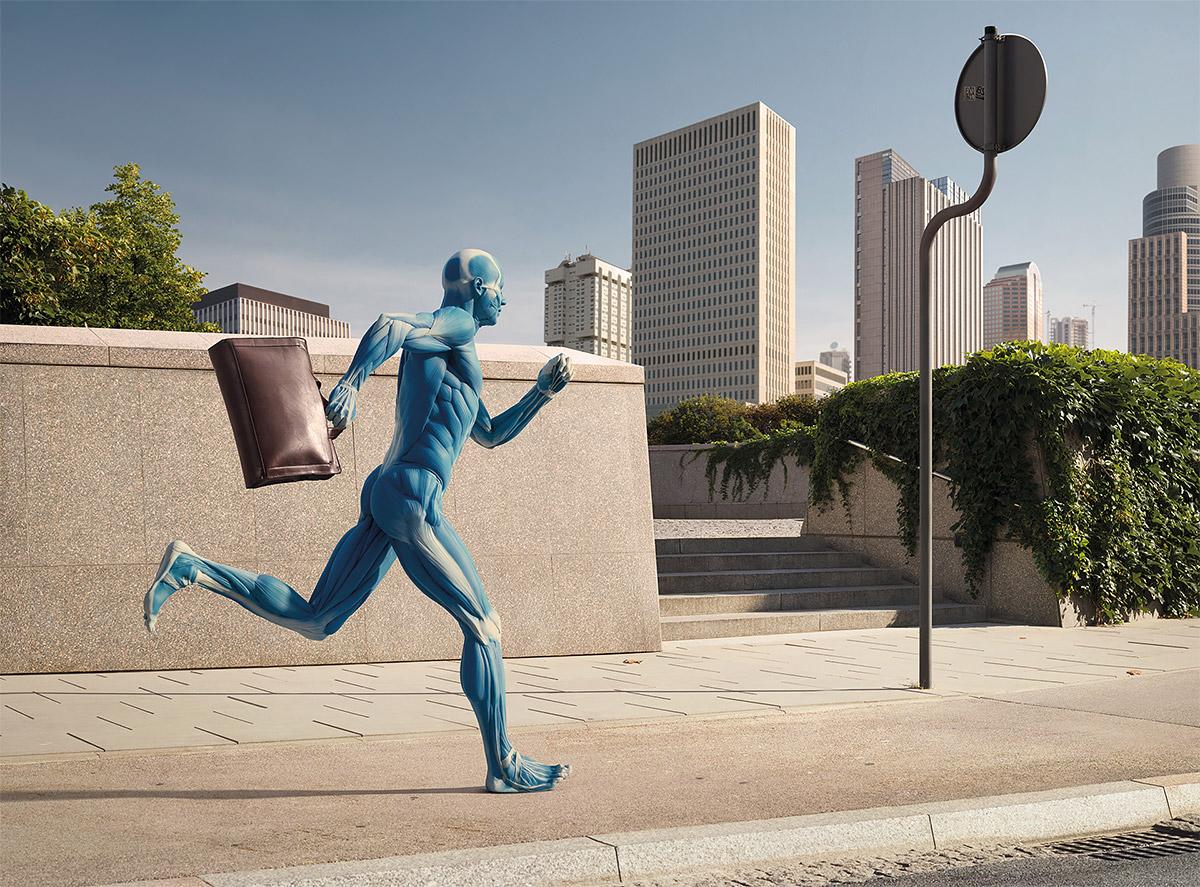 国际资讯_Illusion CGI创意广告设计 - 设计之家