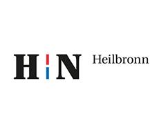 德国海尔布隆(Heilbronn)发布全新的城市品牌形象