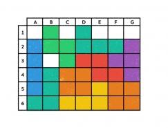 如何優化數據表格設計
