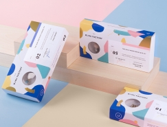 The Bijou Factory首饰包装盒设计