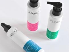 Naturnua化妆品包装设计