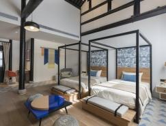 湖州新中式精品酒店设计