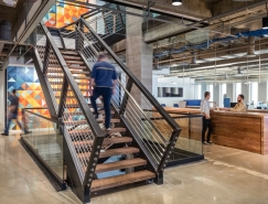 软件公司Code 42办公室空间设计