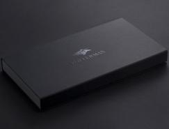 Volterman錢包品牌形象設計