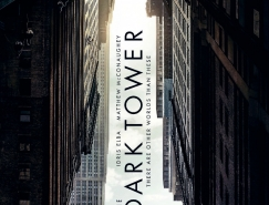 电影海报,体育投注:黑暗塔 The Dark Tower