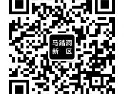 """达州市""""马踏洞新区""""Logo亚洲城最新网址征集公告"""