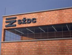 捷克国家铁路总局SŽDC即将启用新LOGO