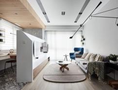 Nordico:自然简约的温馨之家