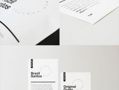 60款创意咖啡品牌和包装设计