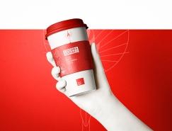 Cocora咖啡包装设计