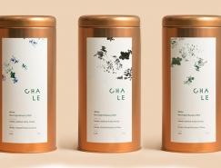 Cha Le Tea茶叶包装设计