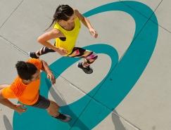 定位更加年轻化 运动品牌亚瑟士(ASICS)品牌形