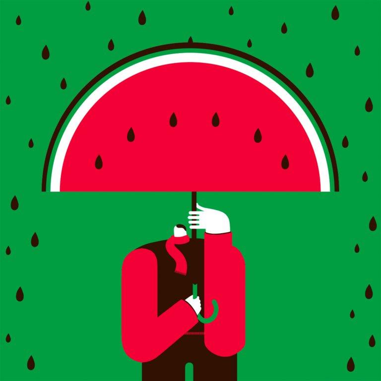 Magoz创意动态插画设计
