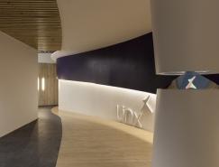 Linx巴西總部辦公空間設計