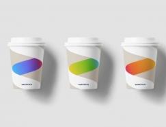 連鎖便利店Narvesen品牌形象設計