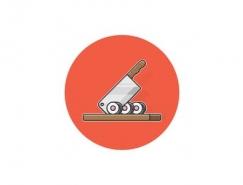 27款寿司餐厅logo设计
