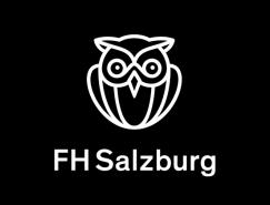 奥地利萨尔茨堡应用科技大学更换新LOGO