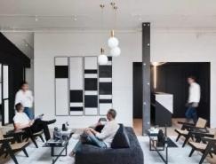 创意人之家—布鲁克林新项目联合办公空间设计