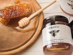 BEEOPIC蜂蜜包装皇冠新2网